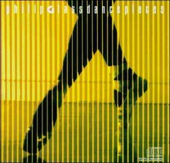 Dancepieces [sound recording (CD)]