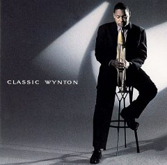 Classic Wynton [sound recording (CD)].