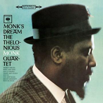 Monk's dream [sound recording (CD)]