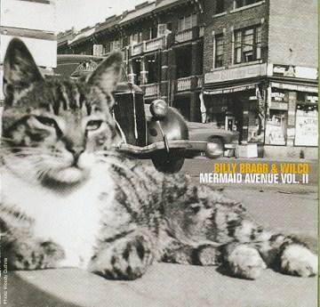 Mermaid Avenue. vol. II [sound recording (CD)]