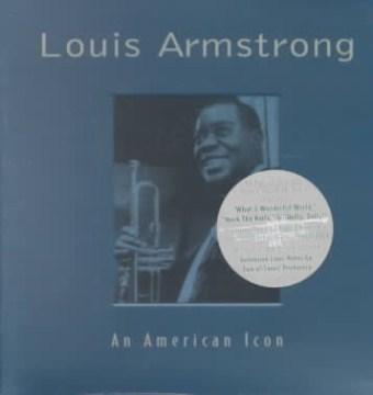 An American icon [sound recording (CD)]