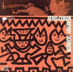 Afro-Cuban [sound recording (CD)]