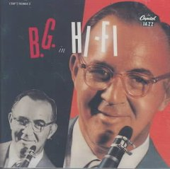 B.G. in hi-fi [sound recording (CD)]