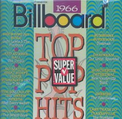 Billboard top pop hits, 1966 [sound recording (CD)].
