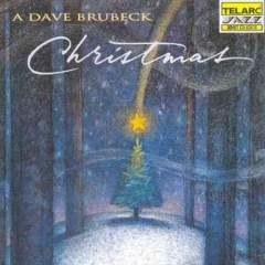 A Dave Brubeck Christmas [sound recording (CD)].
