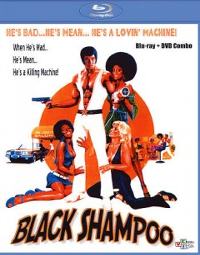 Black shampoo [videorecording (Blu-ray + DVD)]