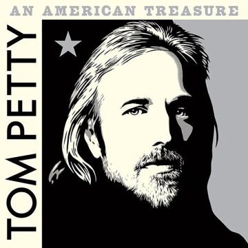 An American treasure [sound recording (CD)]