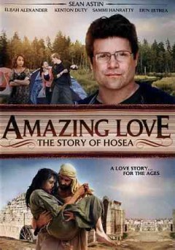 Amazing love : the story of Hosea [videorecording (DVD)]