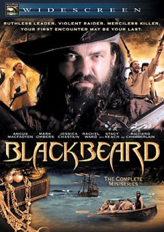 Blackbeard [videorecording (DVD)]
