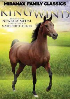 King of the wind [videorecording (DVD)]