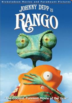 Rango [videorecording (DVD)]