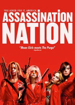 Assassination nation [videorecording (DVD)]