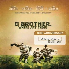 O brother, where art thou soundtrack