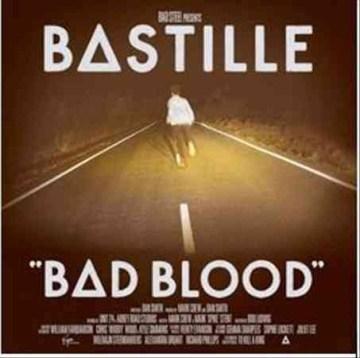 """Bad blood"" [sound recording (CD)]"