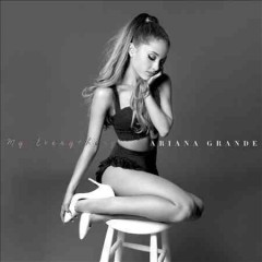 My everything [sound recording (CD)]