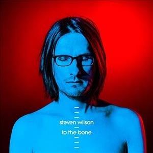 To the bone [sound recording (CD)]