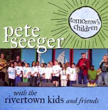 Tomorrow's children [sound recording (CD)]