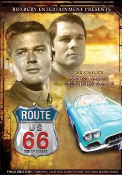 Route 66 [videorecording (DVD)] : season two