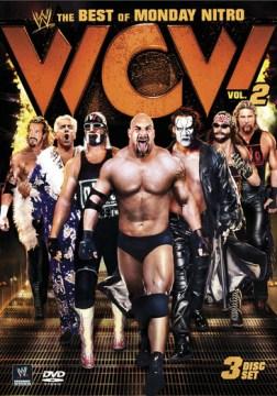 The best of WCW Monday Nitro [videorecording (DVD)] : vol. 2