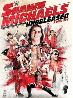 Shawn Michaels [videorecording (DVD)] : the showstopper unreleased