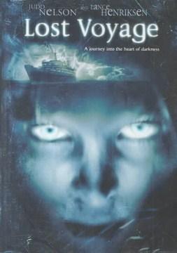 Lost voyage [videorecording (DVD)]