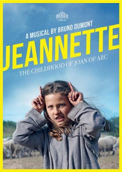 Jeannette [videorecording (DVD)] : the childhood of Joan of Arc