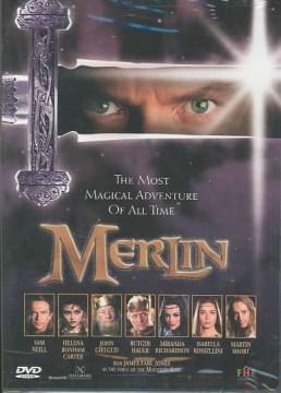 Merlin [videorecording (DVD)]