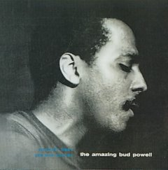 The amazing Bud Powell. Volume two [sound recording (CD)].