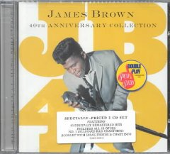 40th anniversary collection [sound recording (CD)]