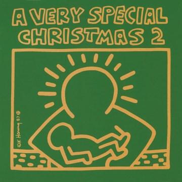 A very special Christmas [sound recording (CD)] : volume 1, volume 2 + DVD.