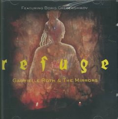 Refuge [sound recording (CD)]