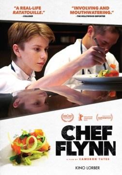 Chef Flynn [videorecording (DVD)]