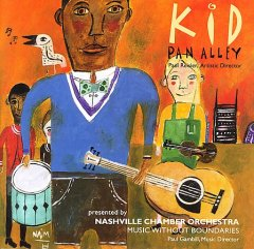 Kid pan alley [sound recording (CD)] : Nashville
