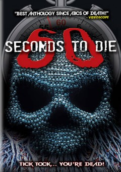60 seconds to die [videorecording (DVD)]