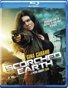 Scorched earth [videorecording (Blu-ray)]