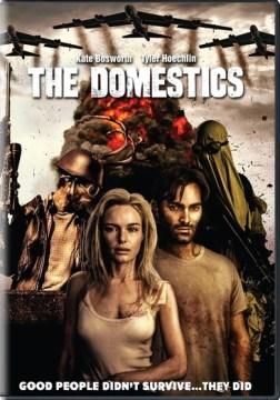 The domestics [videorecording (DVD)]