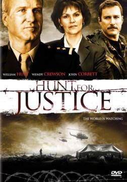 Hunt for justice [videorecording (DVD)]