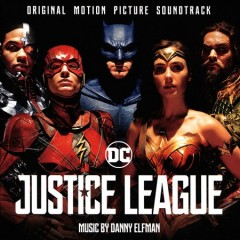 Justice league [sound recording (CD)] : original motion picture soundtrack