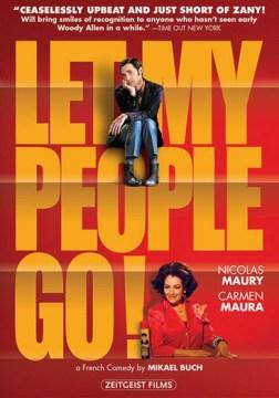 Let my people go! [videorecording (DVD)]