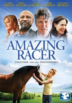 Amazing racer [videorecording (DVD)]