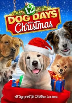 12 dog days till Christmas [videorecording (DVD)]
