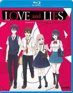 Love and lies [videorecording (Blu-ray)] : complete collection