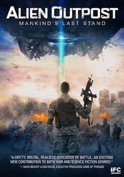 Alien outpost [videorecording (DVD)]