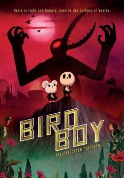 Psiconautas [videorecording (DVD)] = Birdboy, the forgotten children