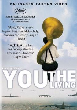 Du levande [videorecording (DVD)]