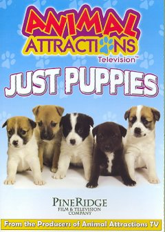 Just puppies [videorecording (DVD)]