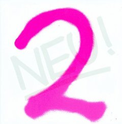 Neu! 2 [sound recording (CD)]
