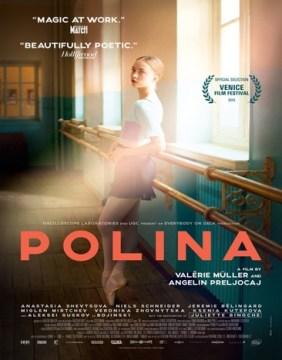Polina [videorecording (Blu-ray)]
