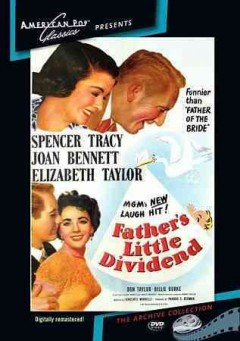 Father's little dividend [videorecording (DVD)]