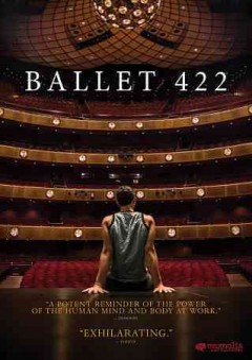 Ballet 422 [videorecording (DVD)]